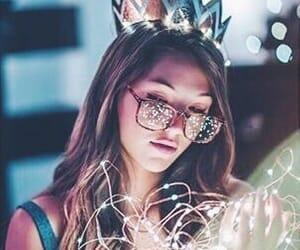 brandon, crown, and girl image