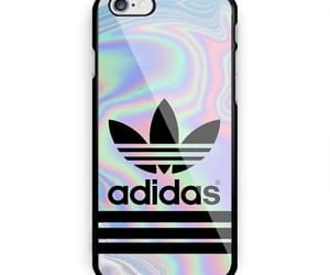accessories, cell phone accessories, and adidas image