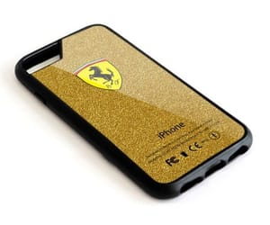 accessories, ferrari, and cell phone accessories image