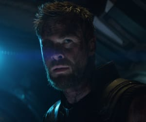 thor, chris hemsworth, and marvel studios image
