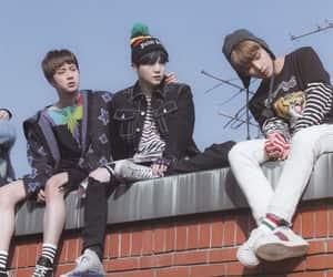 bts, 방탄소년단, and 민윤기 image