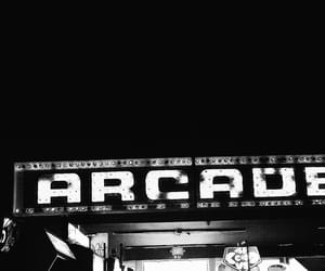 aesthetic, arcade, and grunge image