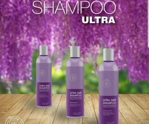 shampoo, cabello, and aguacate image