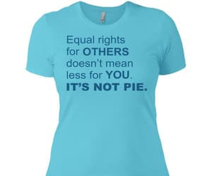 equal rights, resist, and be the change image