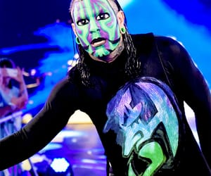 wwe, jeff hardy, and sdlive image
