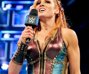 wwe, becky lynch, and sdlive image