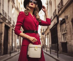 accessoires, dress, and style image