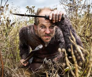 floki and vikings image