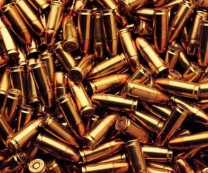 bullets and gold image