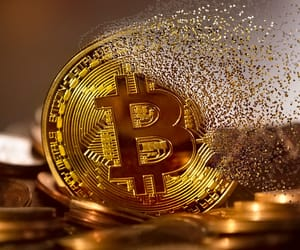 bitcoin, ericgrill, and grilleric image