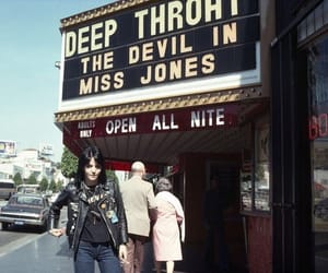 classic rock, tumblr, and joan jett image