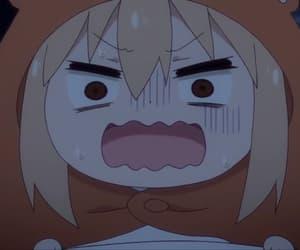 anime and himouto umaru-chan image