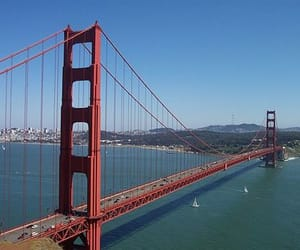golden gate bridge, san francisco, and northern california image