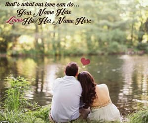 25 images about write couple name on love pix on we heart it see