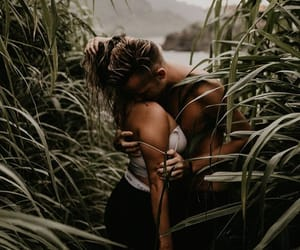 aesthetic, lovers, and sexy image