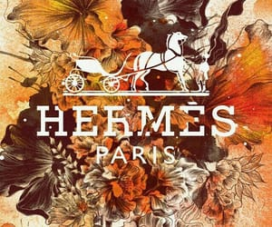 hermes, paris, and brand image