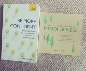anxiety, quote, and mindfulness image