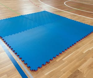 wholesaler, kabaddi mats, and manufacturer image