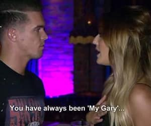geordie shore, gary shore, and charlotte shore image