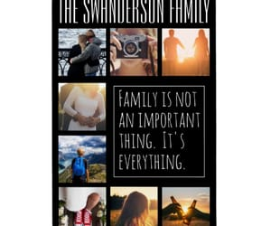 family, quotes, and gifts image