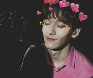 Chen, kpop, and we are one image