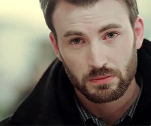actor, funny face, and chris evans image