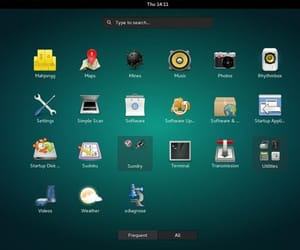 linux, tools, and app developemnt tool image