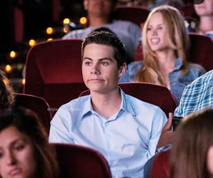cinema, dylan o'brien, and cute image