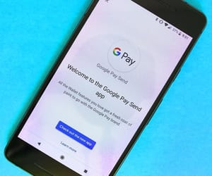 google technology, google pay, and google pay update image