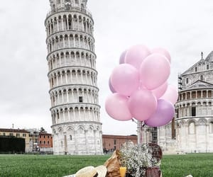 architecture, Pisa, and discover image