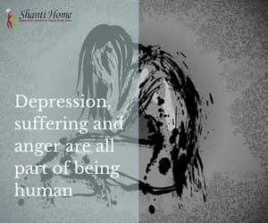 psychiatrist, shantihome, and rehabilitation image
