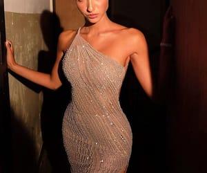 dress, fashionable, and style image