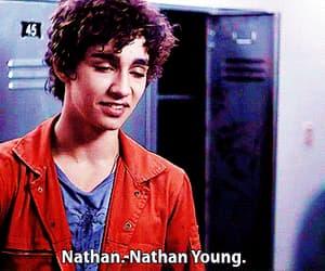 gif, nathan young, and misfits image