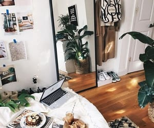 article and bedroom inspo image