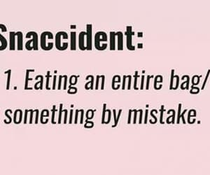 definition, funny, and mistake image
