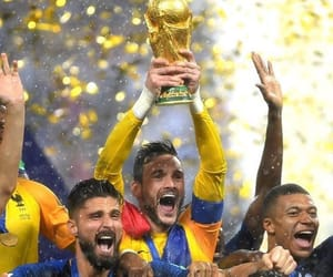 champions, fifa world cup, and world cup 2018 image