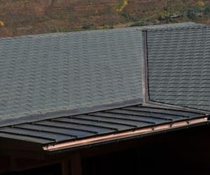 roofing, roofing contractor, and hot roofs image