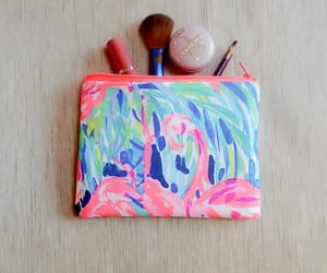 pencil case, anniversary gift, and zipper pouch image