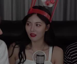 memes, hyuna, and kpop memes image