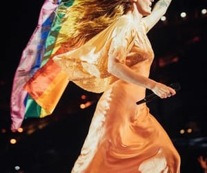 equality, florence, and florence and the machine image