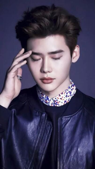 Image About Lee Jong Suk In W Two Worlds By Ohood Basyouny