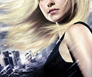 blonde hair, girl, and hayden panettiere image