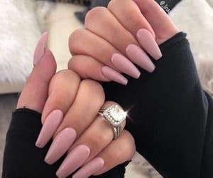 acrylics, gel, and nails image