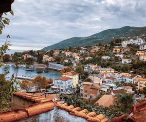 Croatia, journey, and traveller image