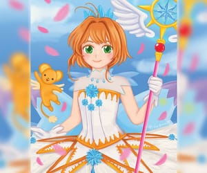 card, clear, and cardcaptor image