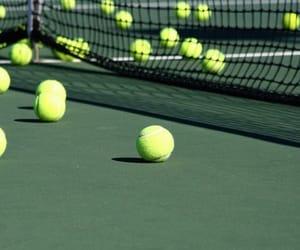 tennis ball image