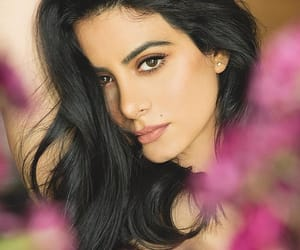 beautiful, girl, and isabelle lightwood image