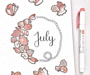 art and july image