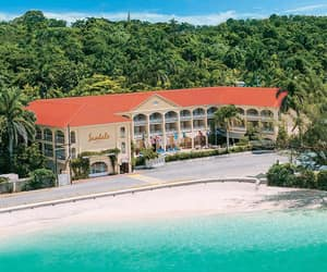 Caribbean, vacation, and best places to stay image