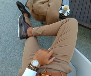 beauty, chic, and watch image